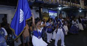 G.R. Escola de Samba Acadêmicos do Tatuapé