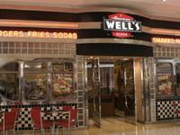 Well's American Diner - Santana Parque Shopping