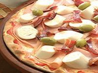 Pizzaria Zio Pasquale