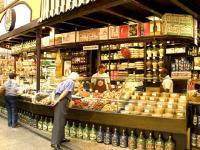 Empório Chiappetta - Mercado Paulistano
