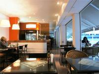 Restaurante Espaço Árabe