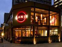 Kanji Sushi Lounge - Jardins