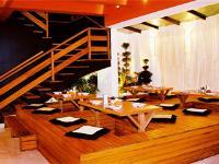 Kanji Sushi Lounge