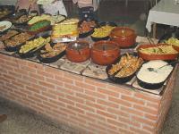 Restaurante Recanto Mineiro