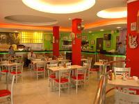 Roller Burger - Market Place