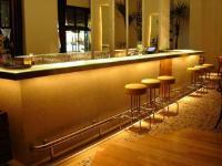 Restaurante TABU - Hotel Sonesta SP Ibirapuera