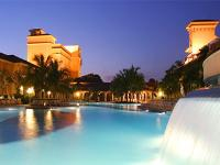 The Royal Palm Plaza Hotel Resort