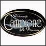 Ristorante Campione & Pizzeria