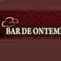 Bar de Ontem