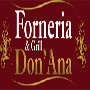 Bar Don'Ana Forneria & Grill