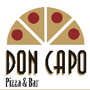 Don Capo Pizzaria & Bar