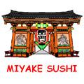 Miyake Sushi