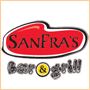 Sanfras Pizza Bar & Grill