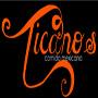Ticanos Comida Mexicana Delivery