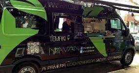 Temaki Navan Food Truck