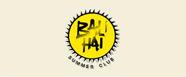 Bali Hai Summer Club de Garopaba