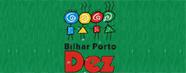Bilhar Porto Dez
