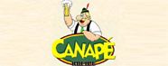 Zur Kneipe Canapé