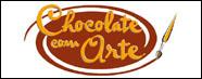 Chocolate com Arte