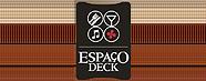 Espaço deck