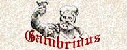 Gambrinus  - Mercado Público