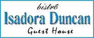 Bistrô Isadora Duncan