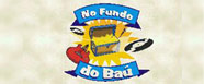 No Fundo do Baú Scotch Bar