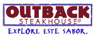 Outback Steakhouse - Brasília