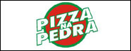 Pizza na Pedra Beira Mar