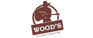 Wood´s Acoustic Country Bar