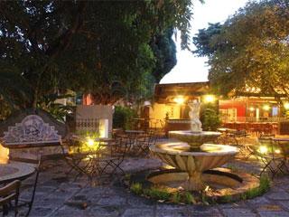 O Pátio Café U0026 Cozinha
