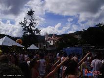 Balada: Fotos do Bloco Chapado no Carnaval de Ouro Preto / MG com a presença de PAULLA MIRELLA(AXÉ), NATIRUTS e DJ RHOMMEL