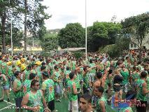 Balada: Bloco K-Lango Doido com Show da Gaiola das Popozudas, Bateria da G.R.E.S Portela e da Priscilla Freire com participação do ex-BBB Rodrigo   no Carnaval 2013 em Ouro Preto / MG