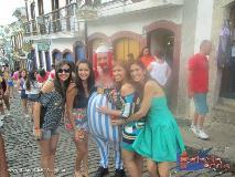 Balada: Fotos da festa Chapafolia na República Chaparral - Carnaval 2013 - Ouro Preto / MG