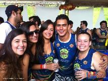 Fotos das Baladas - Carnaval Ouro Preto