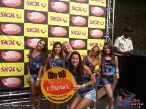 Balada: Bloco Chapado com Shows de Oba Oba e MR Catra e som de DJ Rhommel no Carnaval de Ouro Preto - MG