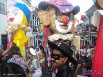 Balada: Carnaval de Rua de Ouro Preto - Minas Gerais (Todos os dias de Folia)