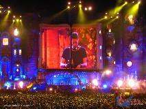 Balada: Fotos do festival Tomorrowland Brasil 2015 em Itu - São Paulo