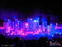Fotos das Baladas - Tomorrowland Brasil 2015