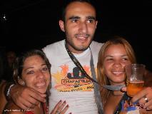 Balada: Fotos da Festa Havaiana na República Chaparral no Carnaval 2012 de Ouro Preto / MG