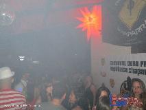 Balada: Fotos da Festa Cabaré na República Chaparral em Ouro Preto / MG