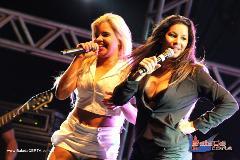 Balada: Brasília Rodeio Show - Parque Leão - DF