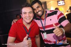 Balada: Fotos de Sexta no Brazucas Bar com Guilherme & Giulliano - Águas Claras - DF