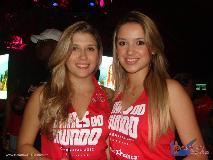 Balada: Fotos do Carnaval 2012 no Camarote Bar Brahma no Sambodramo do Anhembi em São Paulo / SP