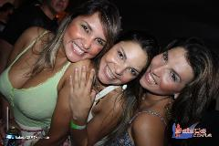 Balada: Chicabana no Minas Brasília Tenis Clube - Brasília - DF
