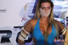 Balada: RockStriker MMA - Pesagem e Coletiva de Imprensa