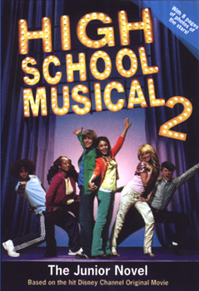 Filme: High School Musical 2