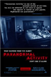 Filme: Paranormal Activity