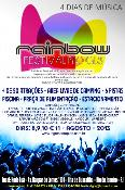 RAINBOW FESTIVAL RIO GLS