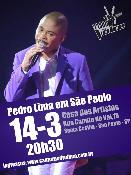 Show Pedro Lima The Voice